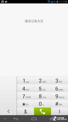 尖Phone對決:華為Mate對比谷歌Nexus 7