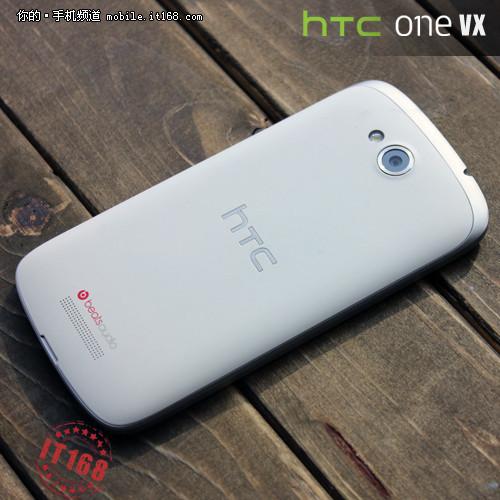 移動聯通電信全面兼容HTC One VX評測