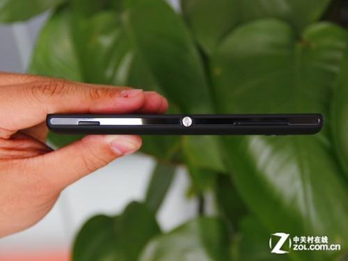 5英寸1080p屏幕驍龍四核索尼L35h評測