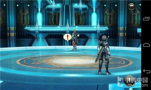 最强中文RPG降临 安卓版混沌之戒2评测