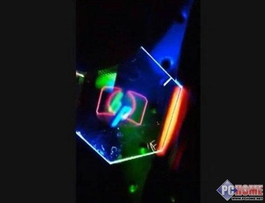 惠普研发新裸眼3D屏幕 或搭载于平板