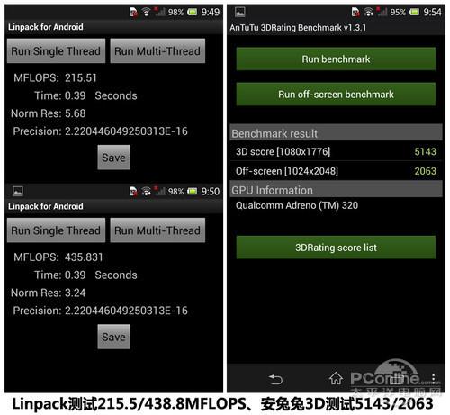 低調小巧5寸1080p四核手機索尼L35h評測