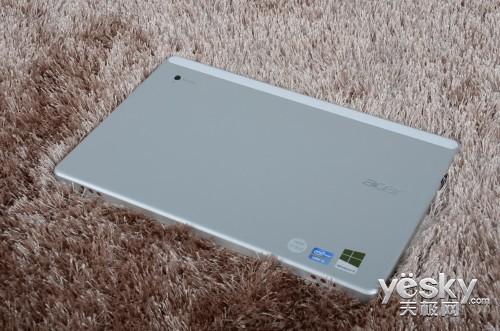 穿上生产力工具的外衣 宏�Iconia W700评测