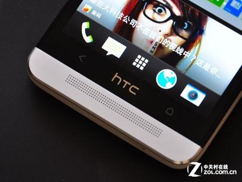 UltraPixel独一无二全金属HTCOne评测