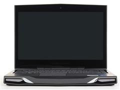 GDDR5显存戴尔AlienwareM14x售11999
