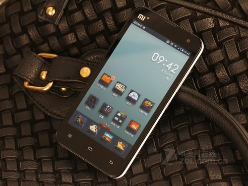 不用求官网 小米手机2促销价2450今到货