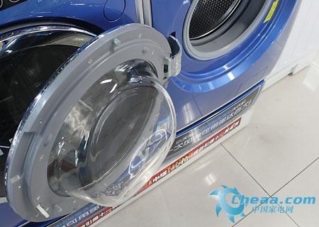 高人气机型 小天鹅自动投放洗衣机推荐