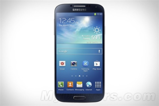 Galaxy Note 3配置曝光:8核GPU+3GB内存