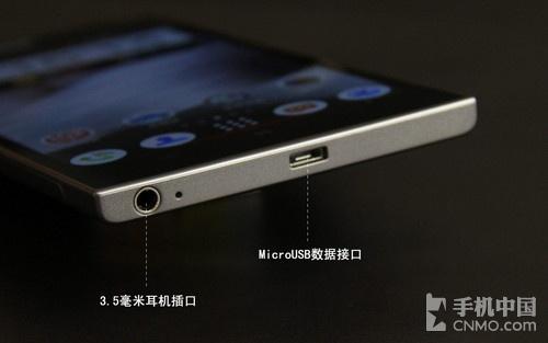 2GHz英特尔双核巨屏联想K900深度评测