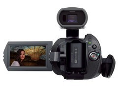 记录最幸福的瞬间婚庆适用摄像机推荐