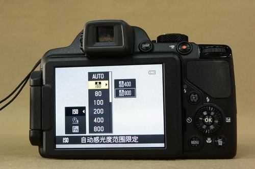 旗舰级家用长焦机尼康P520详细评测(3)