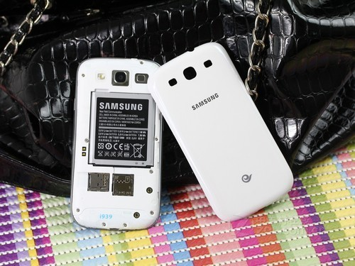 双卡S3最实用 三星I939D带票价只要4K3
