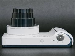 更好玩三星GalaxyCameraWiFi版评测