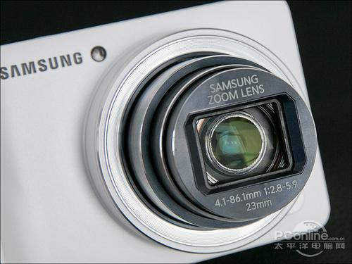 更好玩三星GalaxyCameraWiFi版评测(2)