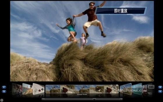 iMovie终于更新已解决Mac连接摄像机问题