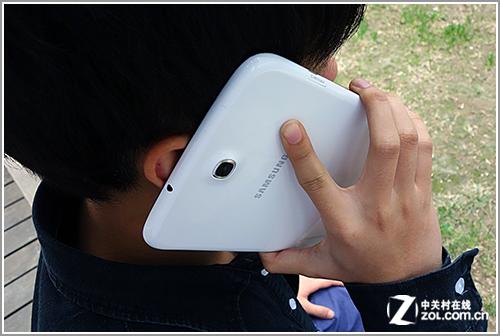 更加全面 Note 8.0正面迎战iPad mini