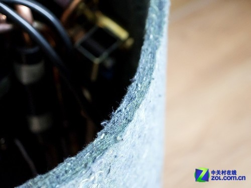 细节决定品质 三菱重工变频空调拆解