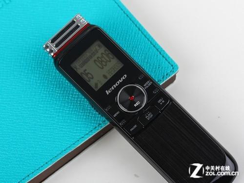 高性价比优秀品质联想B600录音笔评测
