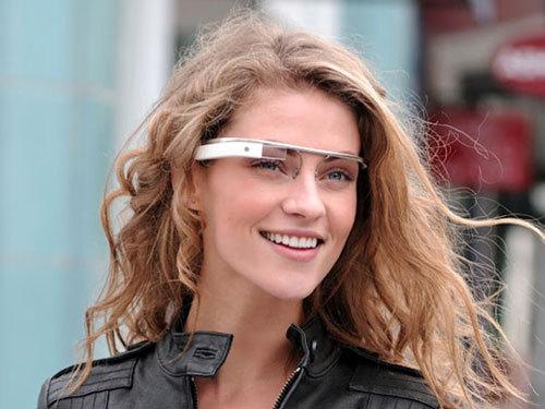 有手机就能玩免费试用GoogleGlass