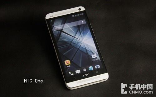 全高清屏四核旗舰 国际版HTC One热销中