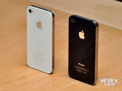 iPhone4S仍不落伍主流品牌超值手机推荐