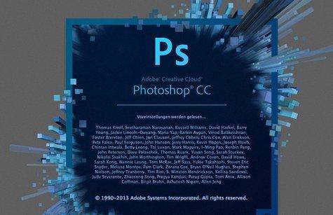 AdobePhotoshopCC全新重要功能特性预览