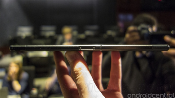 意料之中!索尼6.44寸骁龙800旗舰售价公布