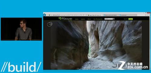 微软将推渲染必应文化3D基于WebGL新版地图墙设计素材图片