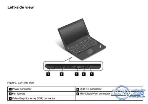 Lenovo ThinkPad X240s 触控超极本曝光
