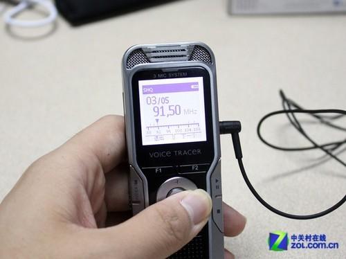 360度全方位录音飞利浦DVT7000评测