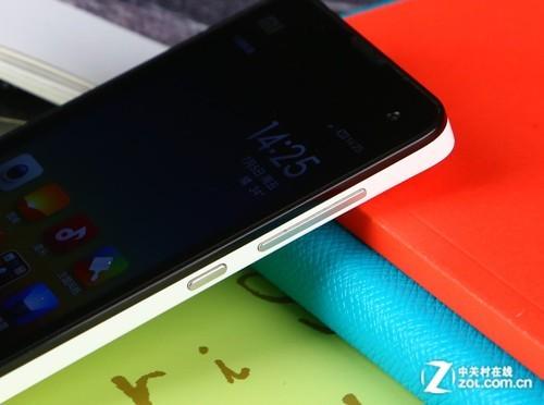 取代小米1S4.5英寸屏小米2A手机图赏