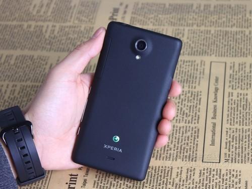 邦德专属手机 索尼LT30p今报价2550元