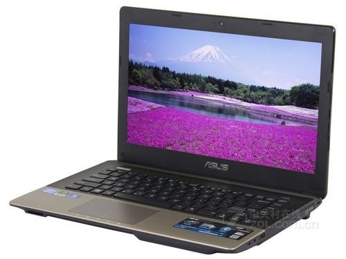 i5-3210M芯+独显 华硕A45金色本3899元