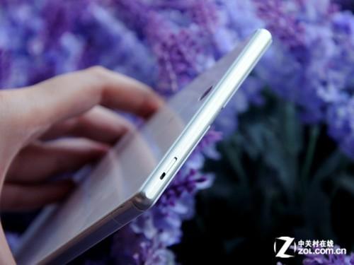 首款骁龙800索尼XperiaZUXL39h评测