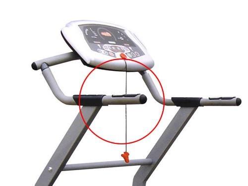跑步机的原理图_跑步机电路板原理图