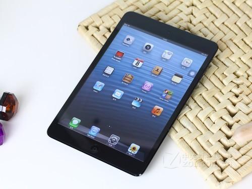 2.4超大光圈苹果iPadmini售价2260元