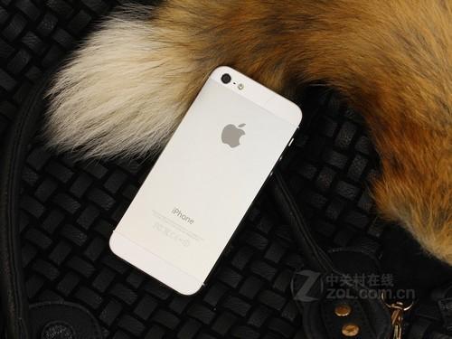可入手价 行货苹果iPhone 5今直降300