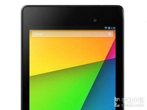 贪图屏幕 LG或将为下一代Nexus 7代工