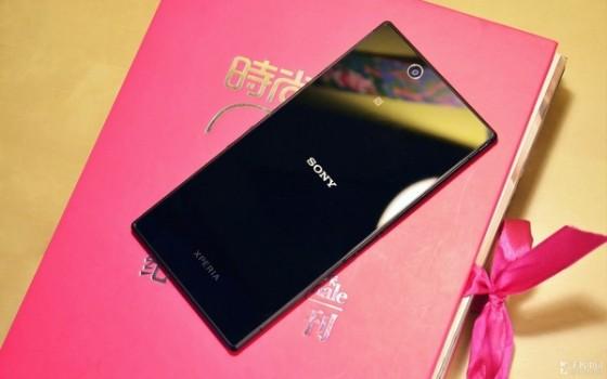 一款性能强悍的大手机索尼XL39h评测