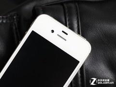 iPhone 4S 白色 听筒图
