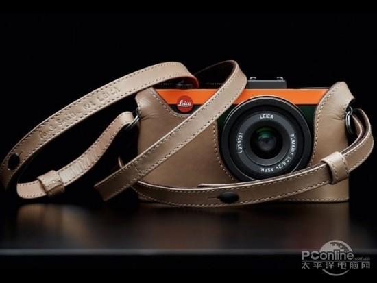 高贵拉风徕卡X2保罗史密斯限量版相机
