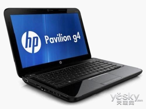 经典商务本惠普g4-2320TX价格4399元