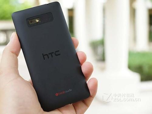 时尚四核高性价比 HTC 606w售价仅2K出头