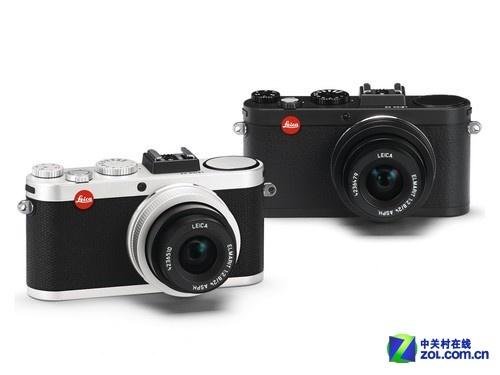 高富帅必备高档相机徕卡X2售9800元