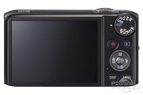 适合菜鸟四种防抖佳能SX240长焦相机