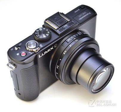 92万像素贵阳松下数码相机LX7售2597