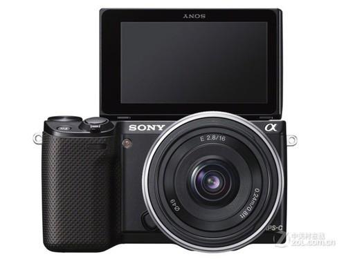 最热门无反相机 索尼NEX5R套机3750元