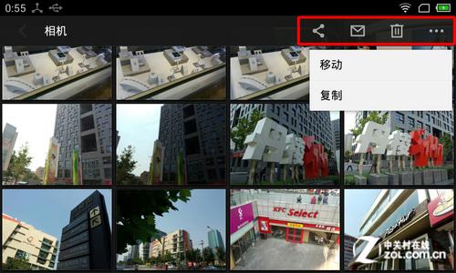 极致梦想再度来临魅族MX3全面评测(2)