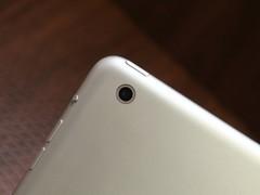 苹果 iPad Mini 后置摄像头图