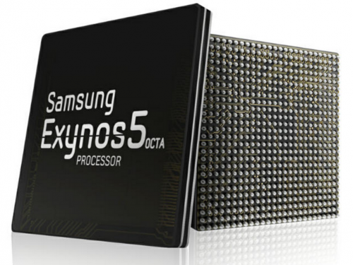三星Exynos 5将启用真八核 预计Q4正式发布
